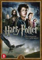 Afbeelding van Harry Potter En De Gevangene Van Azkaban