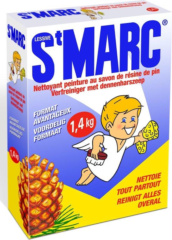 St-Marc Verfreiniger 1400 DS