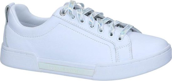 bol.com | Witte Sneakers Tommy Hilfiger
