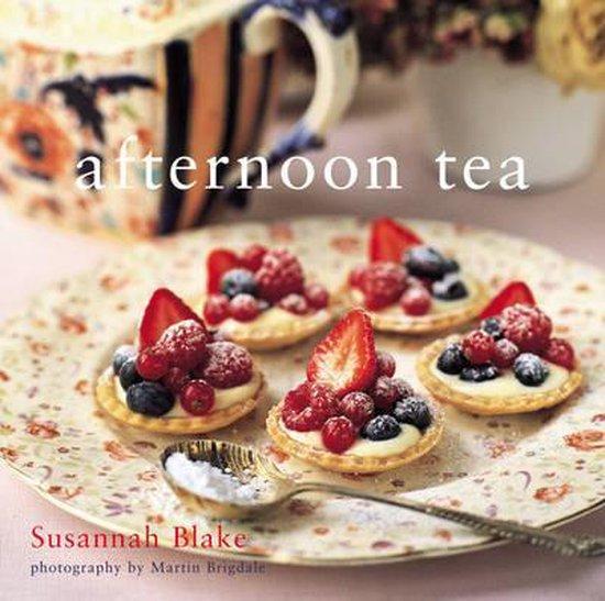 Afbeelding van Afternoon Tea