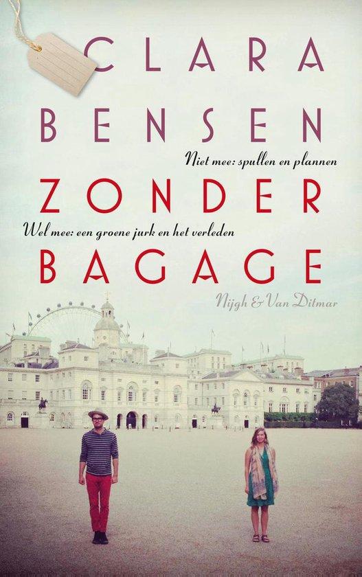 Zonder bagage