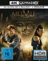 The Mummy: Tomb of the Dragon Emperor (2008) (Ultra HD Blu-ray & Blu-ray)