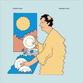 Monastic Living (Mini-Album)
