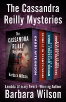 The Cassandra Reilly Mysteries