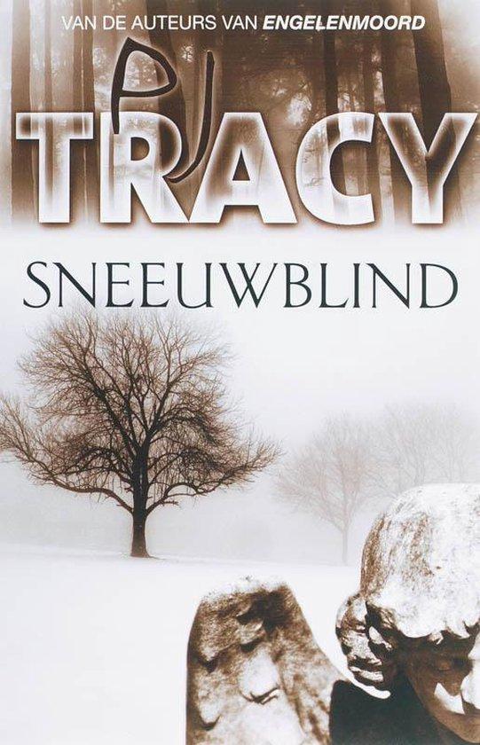 Sneeuwblind - P.J. Tracy pdf epub