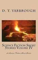 Science Fiction Short Stories Volume IV