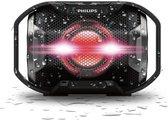 Philips Shoqbox SB300 - Zwart