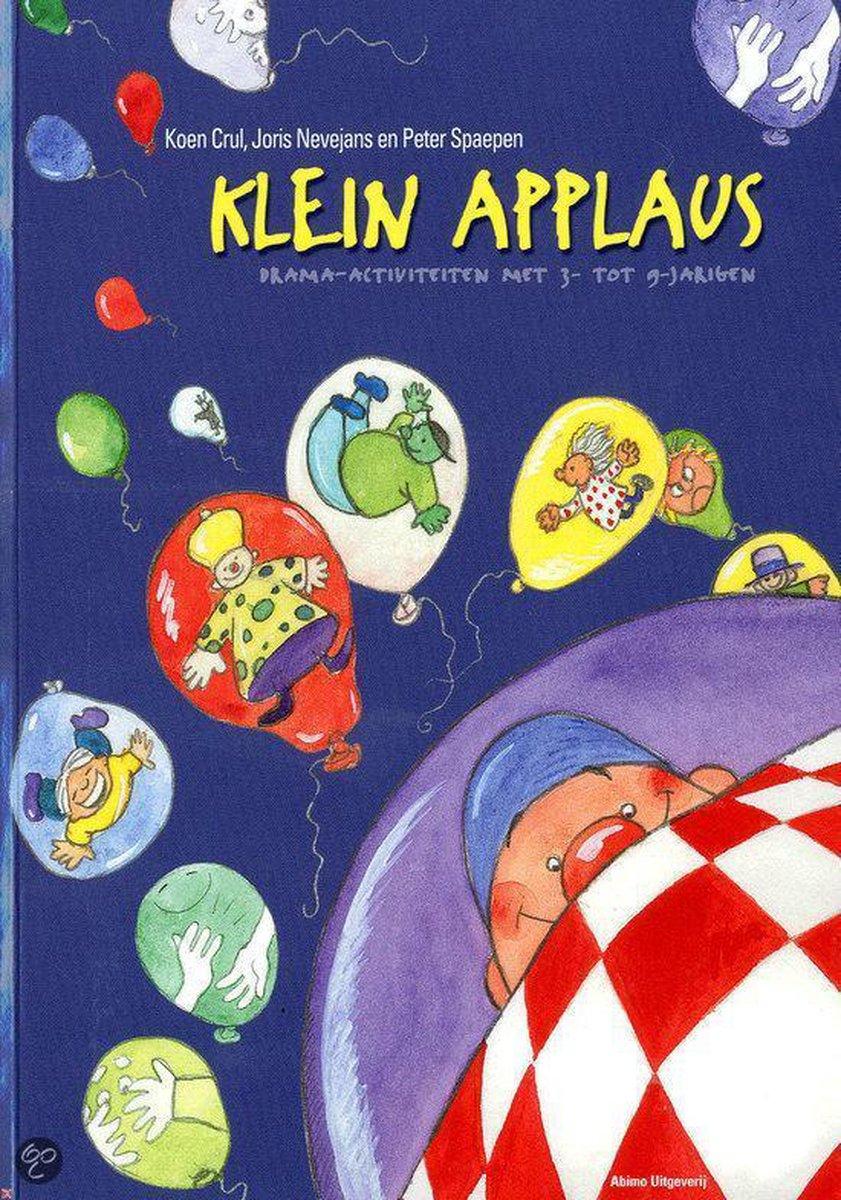 Klein Applaus - Koen Crul