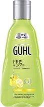 Guhl Shampoo Fris & Luchtig 250 ml