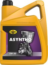 Kroon-Oil Asyntho 5W-30 - 20029 - Motorolie - 5L