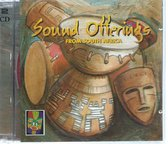 Sound Offerings From South Africa