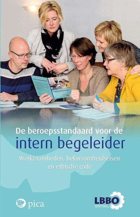 De beroepsstandaard voor de intern begeleider - Lbbo | Readingchampions.org.uk