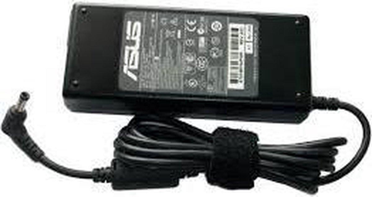 Asus adapter 90w 4.74a 5.5mm pin met netsnoer