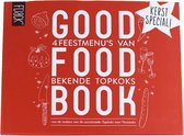 Good Food Book Kerst Special