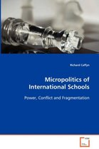 Micropolitics of International Schools