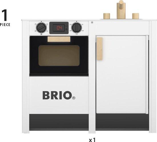 BRIO Keuken combo - 31360