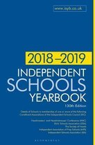 Independent Schools Yearbook 2018-2019