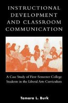 Instructional Development and Classroom Communication
