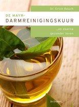 Boek cover De Mayr-Darmreinigingskuur En Daarna Gezonder Leven van Erich Rauch
