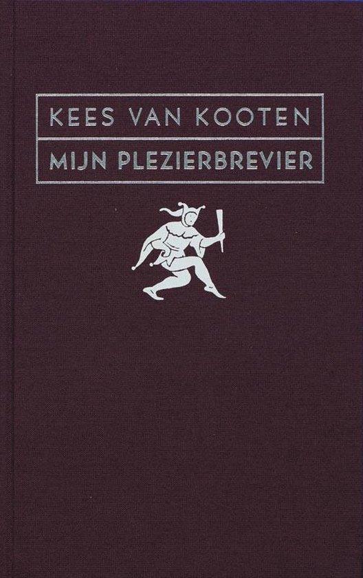 Mijn plezierbrevier - Kees van Kooten |