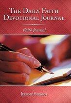 The Daily Faith Devotional Journal