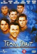 Team Spirit (D)
