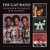 Gap Band/Gap Band Ii/Gap Band Iii