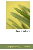 Omslag Venus in Furs