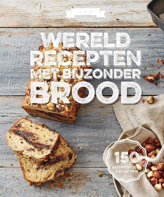 Wereldrecepten met bijzonder brood - none | Readingchampions.org.uk