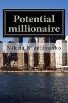 Potential Millionaire