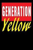 Generation Yellow