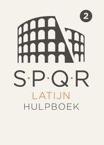 S.P.Q.R Hulpboek 2 Latijn