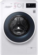 LG FH4J6TS8 - Wasmachine - Wit