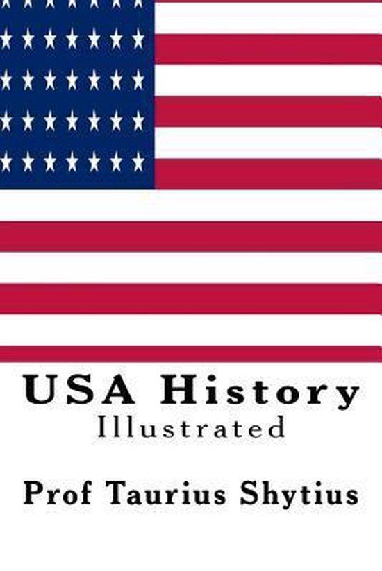 USA History