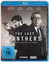 Last Panthers - Staffel 1/Blu-ray