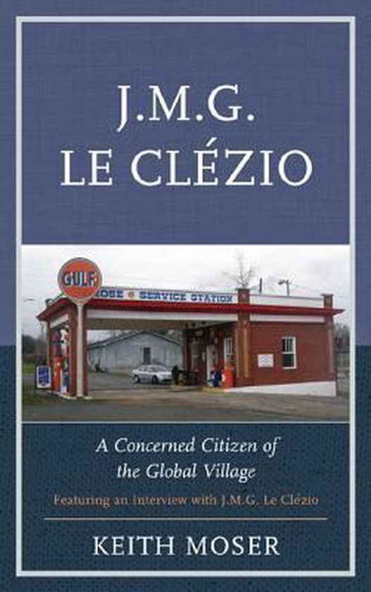 J.M.G. Le Clezio