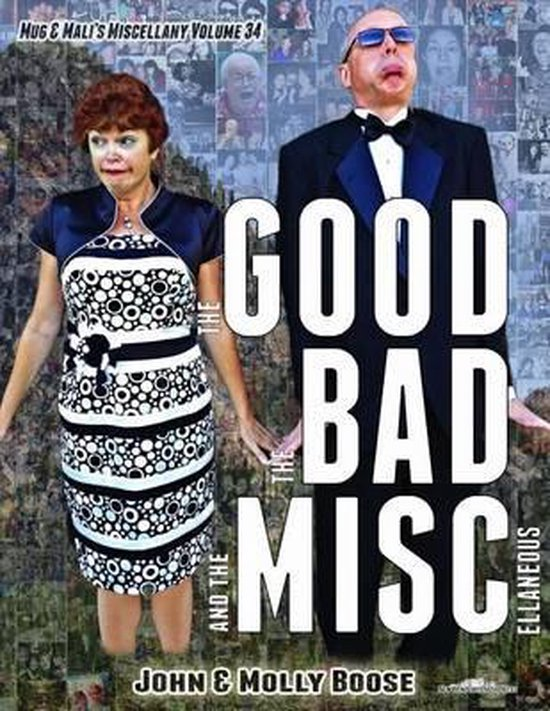 The Good, the Bad and the Miscellaneous