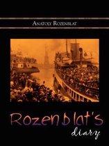 Rozenblat's Diary