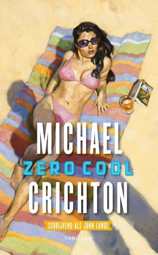 Zero cool - John Lange | Readingchampions.org.uk