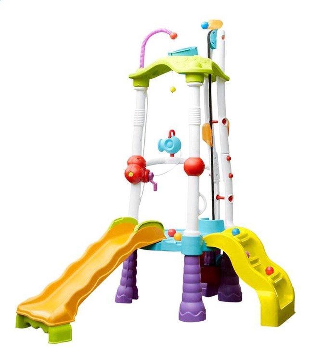 Little Tikes Tumblin Tower Climber - Waterspeelgoed