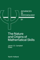 The Nature and Origin of Mathematical Skills