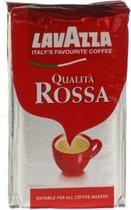 Lavazza Qualita Rossa Filterkoffie - 250 gram