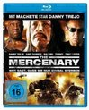 The Mercenary (Blu-ray)