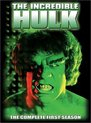 Incredible Hulk - S.1 (Import)