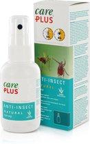 Care Plus Citriodiol Anti-insect - 60 ml - Natural Spray