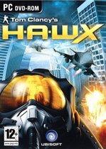 Ubisoft Tom Clancy's H.A.W.X (PC) video-game
