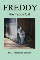 Freddy the Tabby Cat