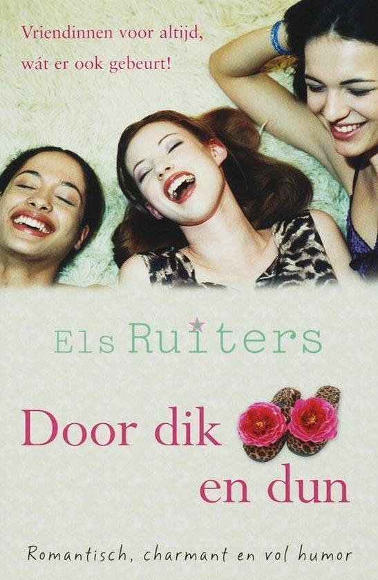 Door Dik En Dun - Els Ruiters pdf epub