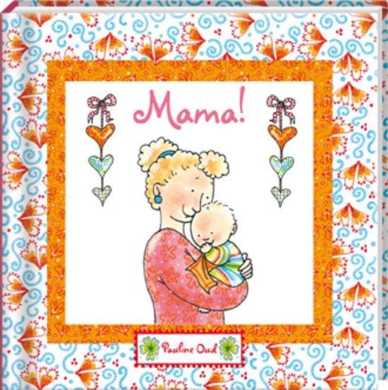 Pauline Oud - Mama - J. de Smet pdf epub