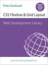 Web Development Library - CSS Flexbox en grid-layout